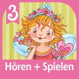 Prinzessin Lillifee: Süße Feen-Geschichten - Band 3