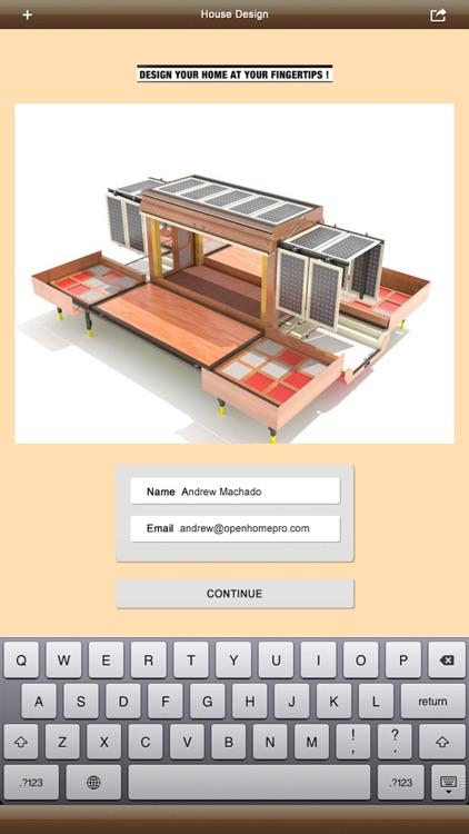 Home Designer - for floor plan & interior design screenshot-3
