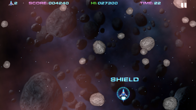 Screenshot from Space Inversion 2 FREE