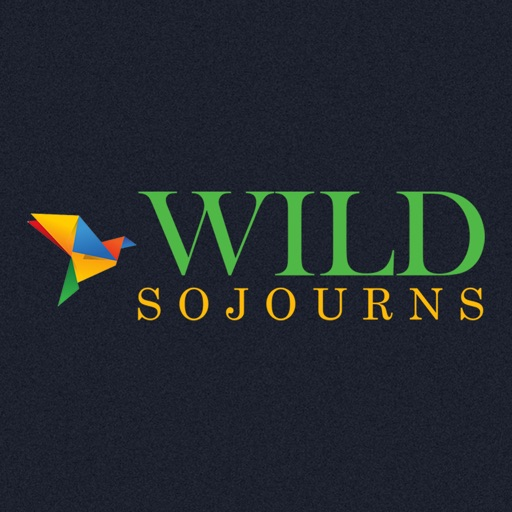 Wild Sojourns icon