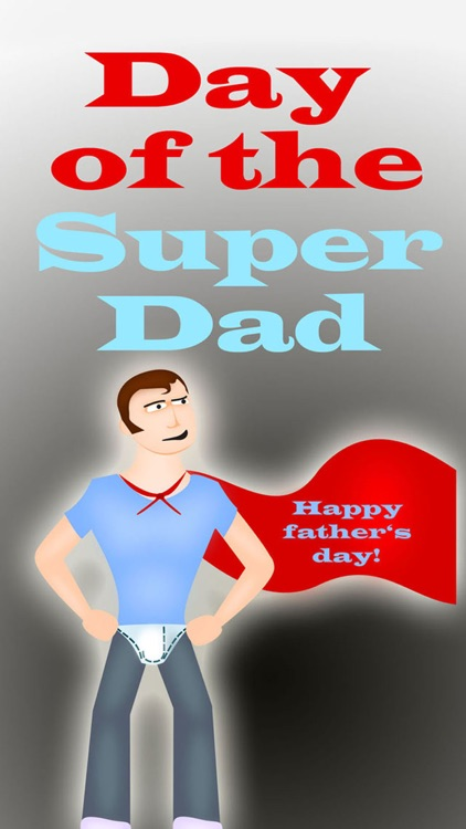 Father's Day Greeting Cards - Picture Quotes & Saying Images screenshot-4