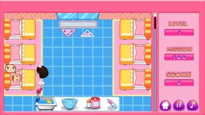 婴儿喂养护理中心单机游戏
