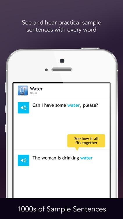 Learn British English - WordPower screenshot-3