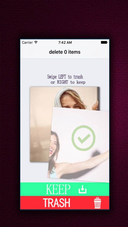 Photo Delete App  ##  App To Delete Photos And Increase Camera Roll Space