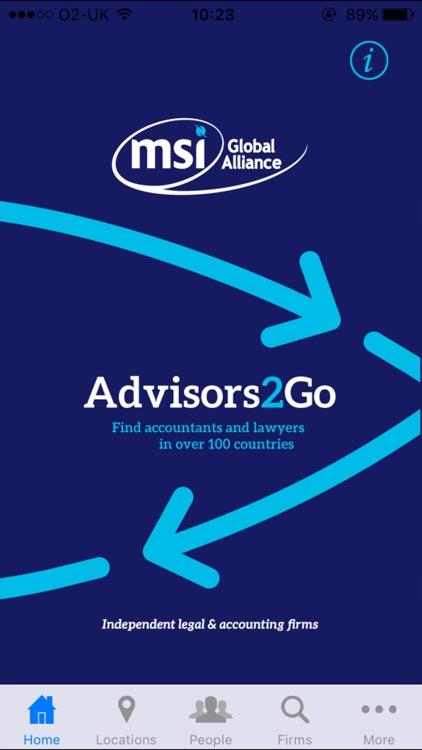 Advisors2Go