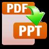 PDF to PowerPoint by Hewbo - Convert PDF to Microsoft PowerPoint - LI JIANYU