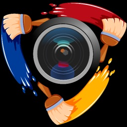 Photo Effects Editor : Photo Lab Editor, Pic Collage & Insta Frames for Photos