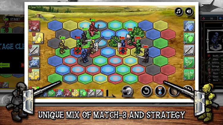 Undead Legion screenshot-0