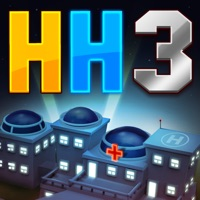 Codes for Hollywood Hospital 3 - Cure your VIP patients and stay away from gossip and scandal ! Hack