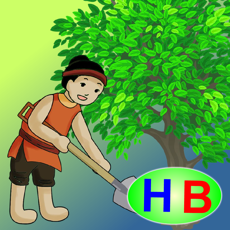 Activities of Tree of goodness (Story and games for kids)