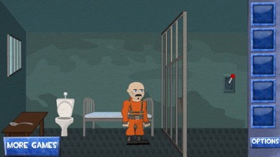 Can You Escape The Prison? screenshot one