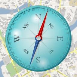 Compass Heading Apple Watch App