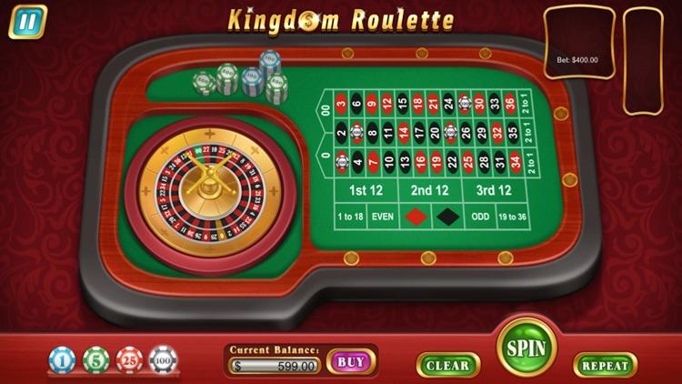 American Roulette Royale Free Vegas Casino