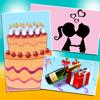 Gratulationskorten, födelsedagskorten - Grattis & Hälsningar för alla tillfällen
