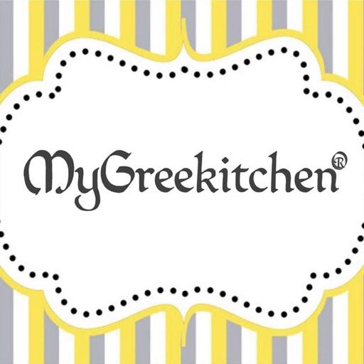 My Greekitchen
