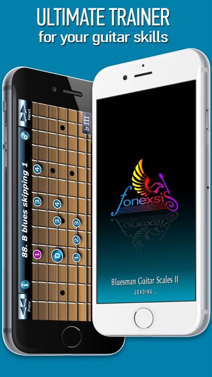 Bluesman II screenshot-4