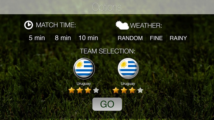 Soccer Virtual Cup screenshot-2