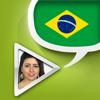 Diccionario Portugués Video - aprender y hablar con video frases