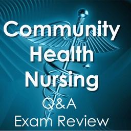 Community Health Nursing: 3600 Flashcards Study Notes & Quiz