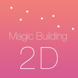 Magic Building - 2D version
