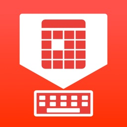 ApptBoard - The calendar keyboard