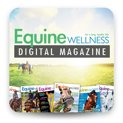 Equine Wellness Magazine icon