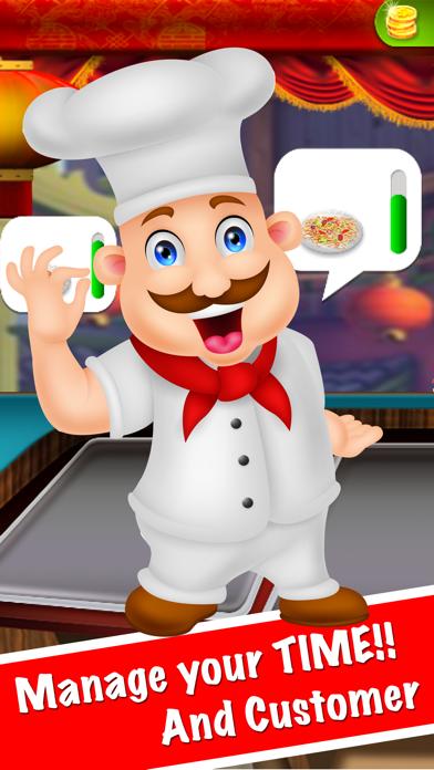 Chef Maestro Rescate - Administración De Restaurantes Y Cocina Juegos Gratis Para Niños NiñasCaptura de pantalla de3