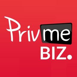 PrivMe Business App