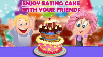 Ice Cream Cake Bakery – Crazy cooking & chef story game for star cooks screenshot four