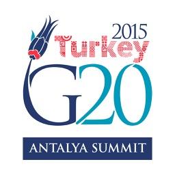 G20 Antalya Summit