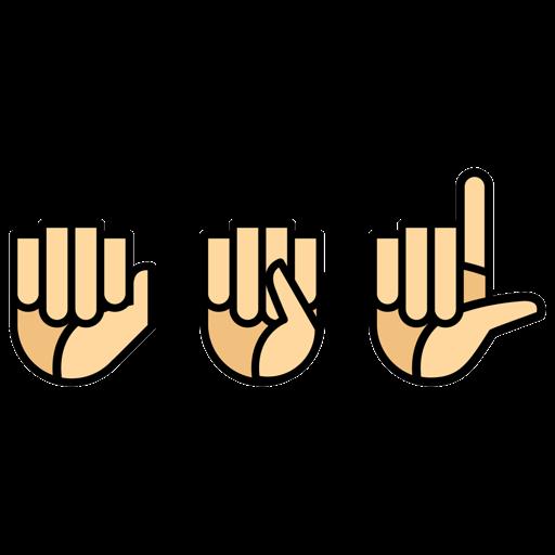 American Sign Language Beginners Class
