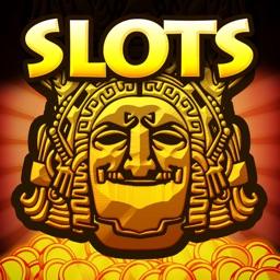 Aztec Mega Slots Casino - FREE