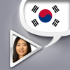 Korean Video Dictionary - Translate, Learn and Speak with Video