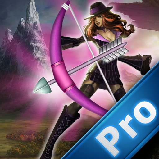 Archer Secret Mission PRO - Fast Game Arrow In War