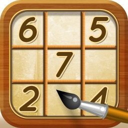 Sudoku Classic (Full version) - Free board games for 2 players play online multiplayer