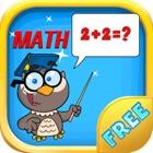 Math games for kindergarten icon