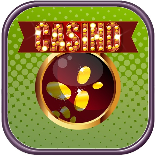 Casino Golden Gambler Machines - Play Real Las Vegas Casino Games icon