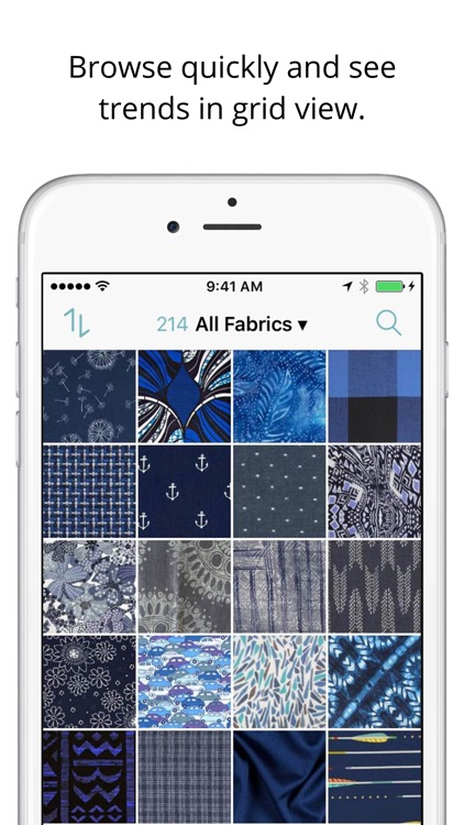 Cora - Sew Your Fabric Stash screenshot-3