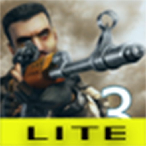 Sniper 3D - zombie killer(zombie hunter), free zombie shooting games iOS App