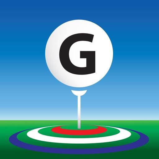 Golf GPS - Ad Free