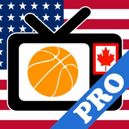NBA on Canadian TV PRO