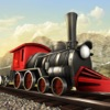 Tren entrega Simulator - free tren juegos, diversion juegos de fisica