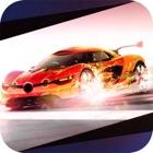 las carreras de coches 3D - real en 3D juego de carreras de coches de la velocidad icon