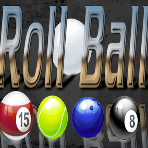 Roller Ball Pro icon