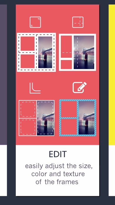 photo collage editor grid maker frame jointer app price drops