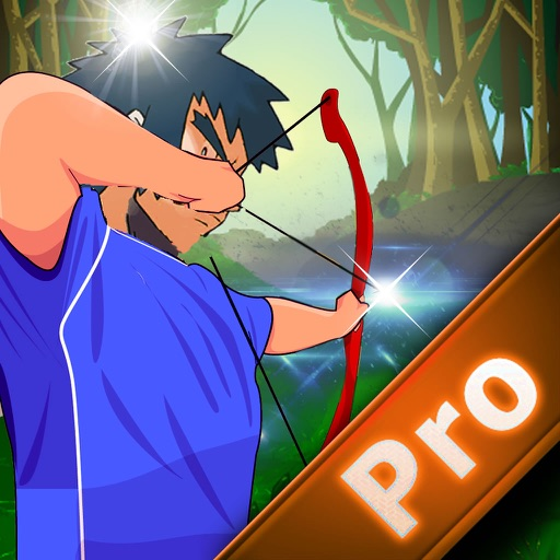 A Mon Arrow Great PRO - Ambush Shot Easy Game icon