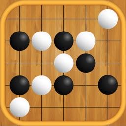 五子棋高级 Gomoku
