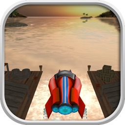 Powerboat Racing - Boat Racing Game