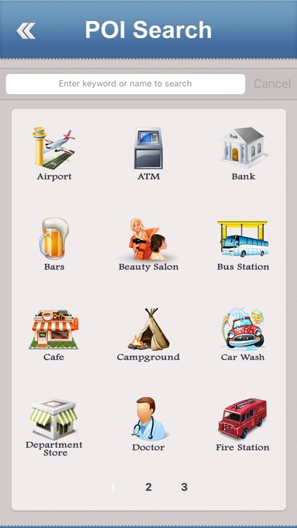 Benin Travel Guide screenshot-4