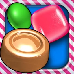 Yummy Chef - 3 match puzzle crush mania game